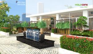 HALOCONS thiết kế - thi công hoàn thiện cho Khách sạn La Maison Cần Giờ