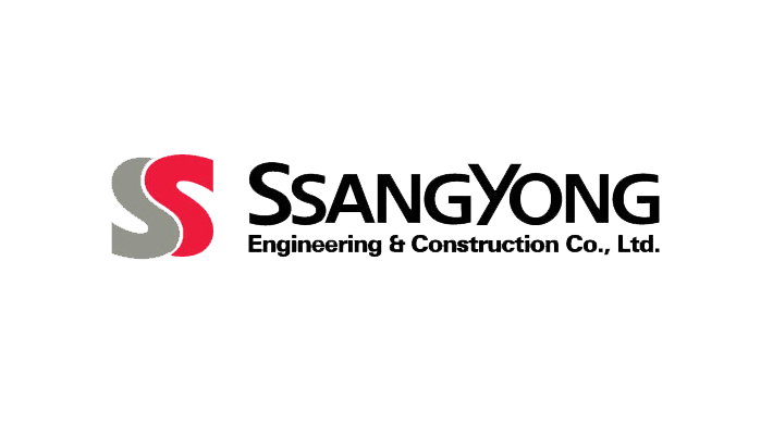 Công ty Ssangyong Engineering & Construction Co., Ltd