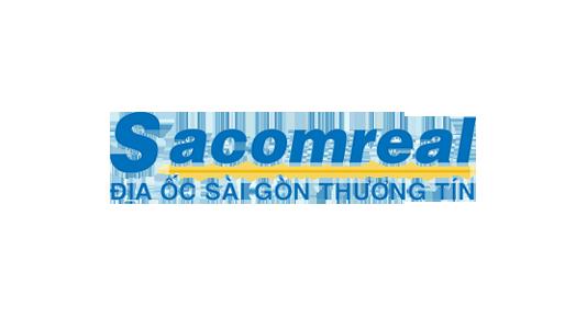 Công ty Cổ phần Địa ốc Sài Gòn Thương Tín – Sacomreal