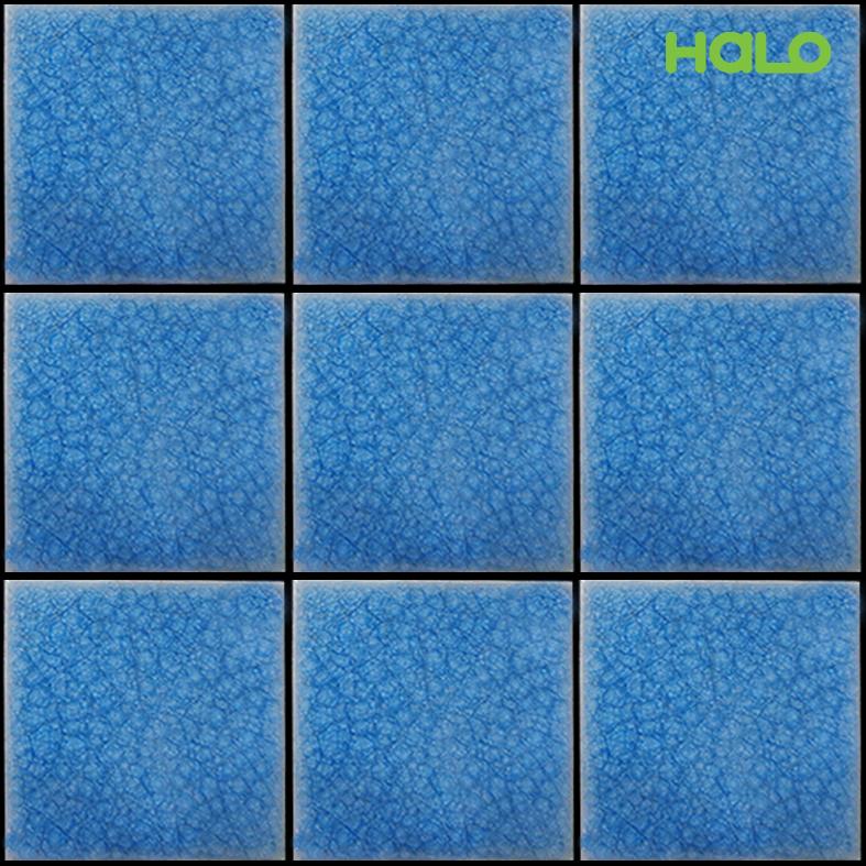 Gạch mosaic men rạn - 91E2601B#