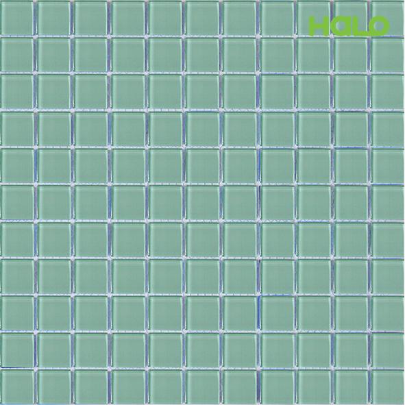 Gạch mosaic thủy tinh - AX040