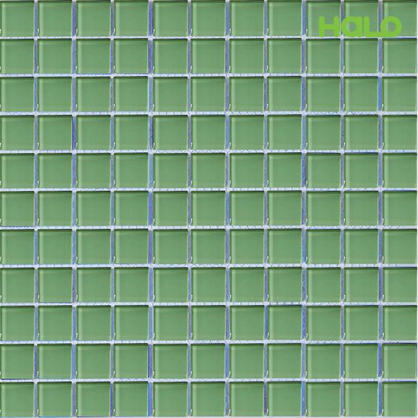 Gạch mosaic thủy tinh - AX045