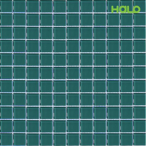 Gạch mosaic thủy tinh - AX050