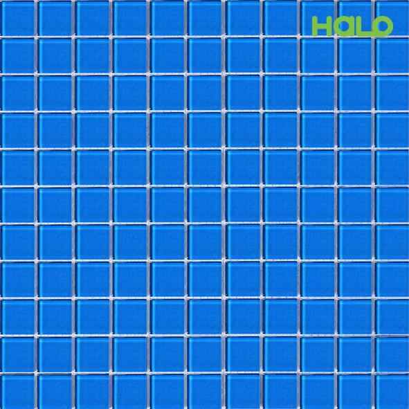 Gạch mosaic thủy tinh - AX054