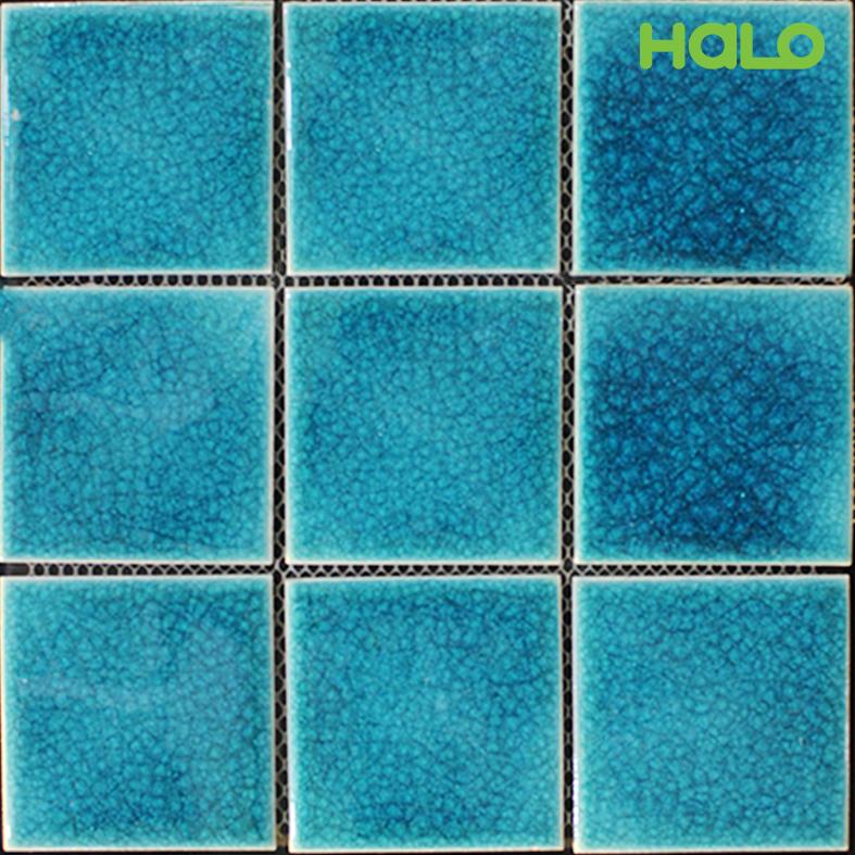 Gạch mosaic men rạn - HLJM09
