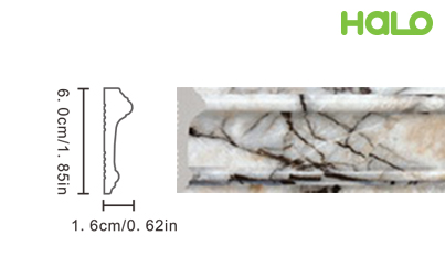 Len nhựa vân đá marble - JC169-368