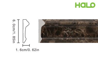 Len nhựa vân đá marble - JC169-B12