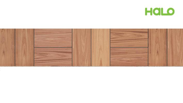 Gạch vân gỗ - PM12331