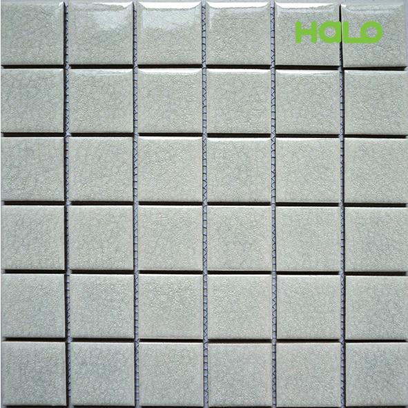 Gạch mosaic men rạn - R48018