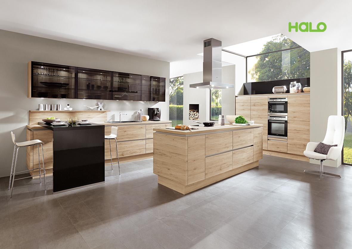 Tủ bếp Đức - Riva893_M_13943