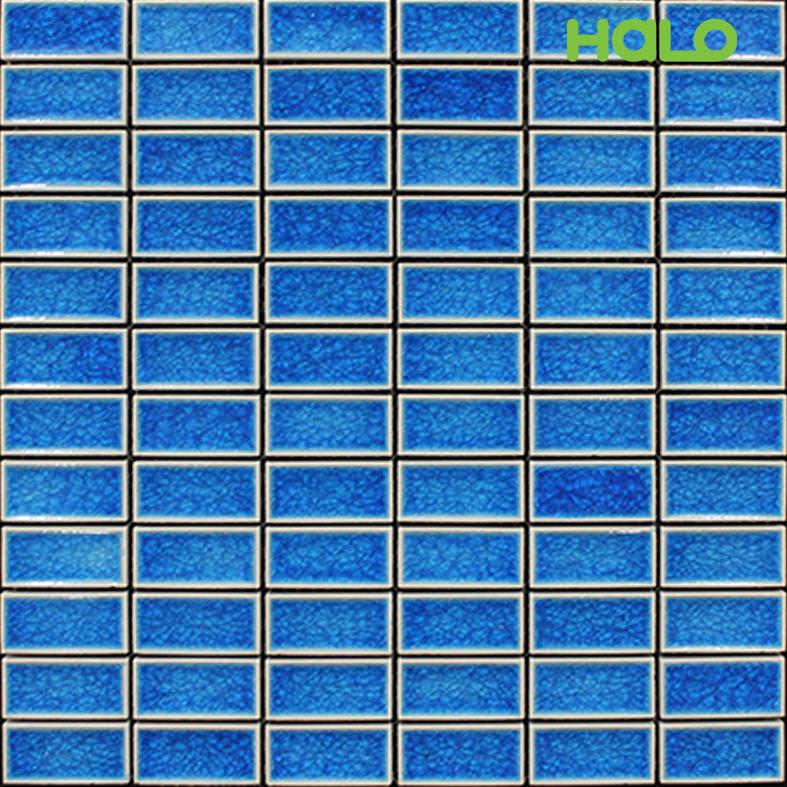 Gạch mosaic men rạn - menran 01