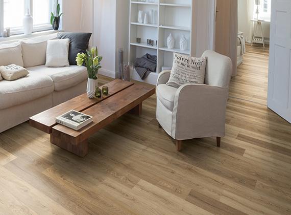 Sàn gỗ kỹ thuật Na Uy