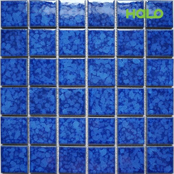 Gạch mosaic gốm
