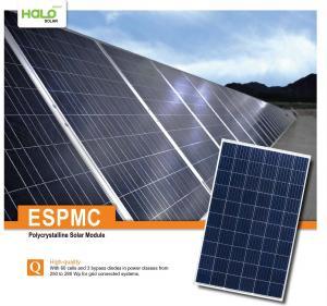 Tấm pin năng lượng mặt trời ESPMC 250-280