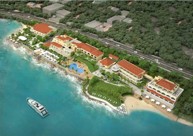 Avani Vũng Tàu Resort & Spa