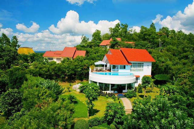 Sao Mai Resort & Spa