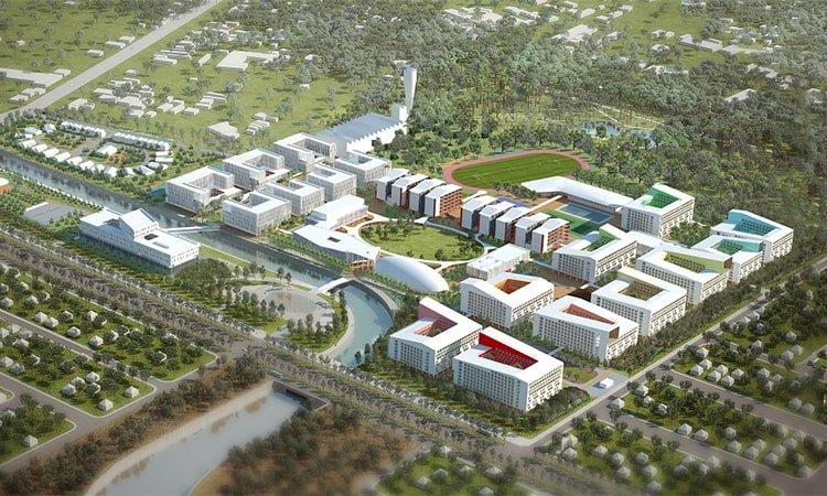 Trường Đại học Việt Đức