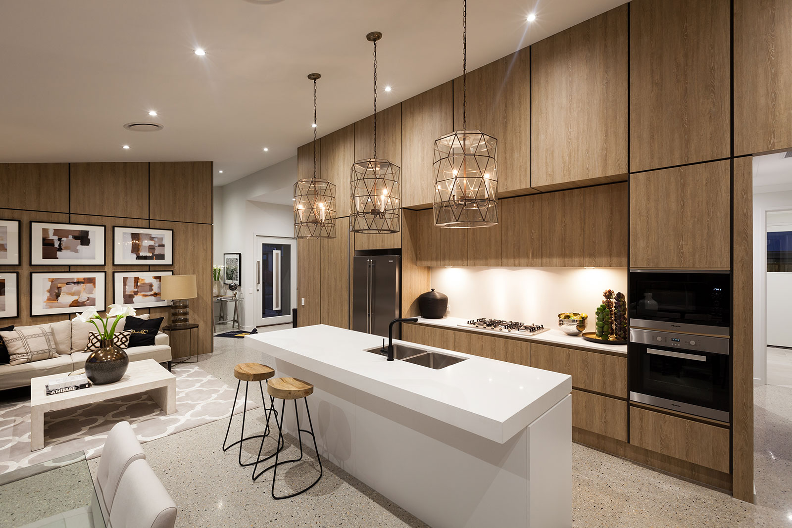 Những xu hướng thiết kế nội thất hot năm 2020 (Phần 1)