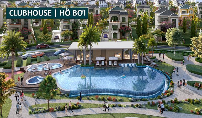 Halo Group cung cấp sàn nhựa ngoài trời cho dự án Aqua City
