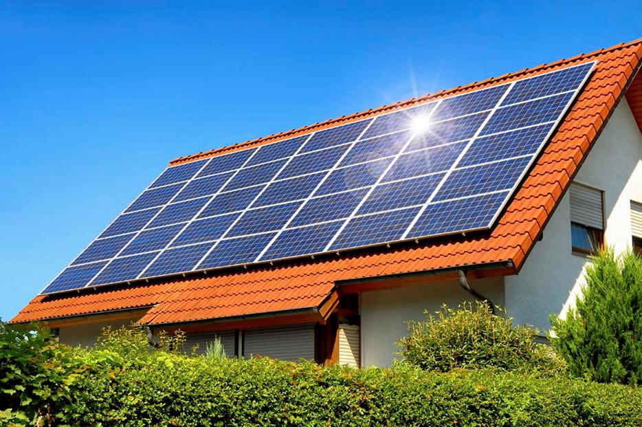 Điện mặt trời - Giải pháp tiết kệm điện và bảo vệ môi trường