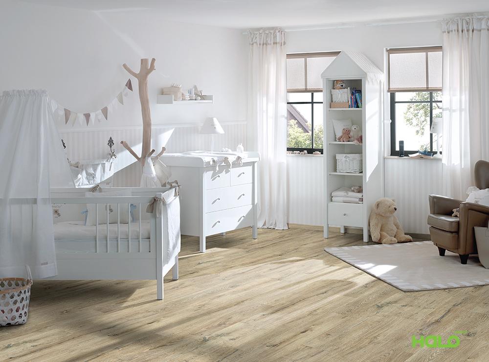 Sàn gỗ công nghiệp Egger Home Comfort - Lý tưởng cho sự thoải mái