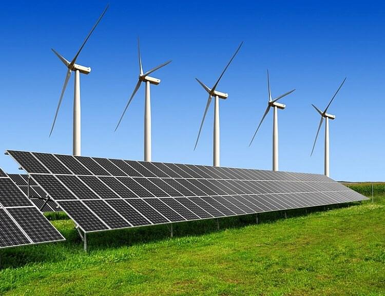 Tại sao điện năng lượng mặt trời - Solar lại dẫn đầu xu hướng xanh?