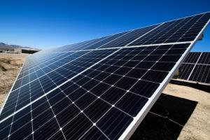 Năng lượng mặt trời - nguồn sống xanh cho cuộc sống hiện đại