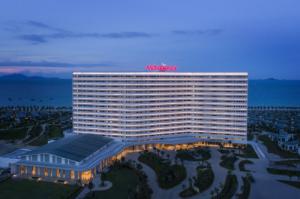 Khai trương khu nghỉ dưỡng Mövenpick Resort Cam Ranh