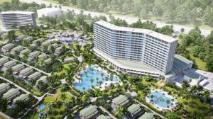 Movenpick Resort Cam Ranh đang hoàn thành và chuẩn bị đưa vào vận hành
