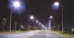 Đèn đường led solar - Giải pháp lý tưởng và tiết kiệm điện tối ưu