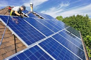 Lợi ích được nhân đôi khi lắp đặt điện mặt trời nối lưới