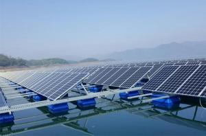 Đồng Nai đề xuất xây loạt dự án điện mặt trời ở lòng hồ Trị An