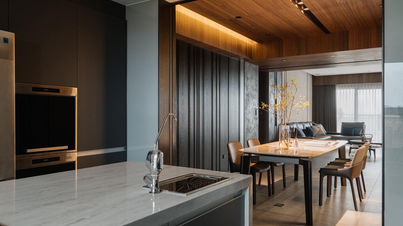 Những phong cách thiết kế cực chất cho căn hộ hiện đại