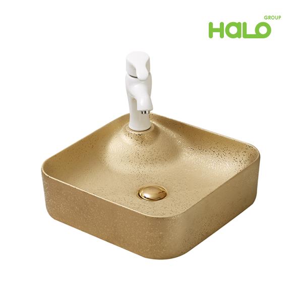 Lavabo HALO 1263-1-G