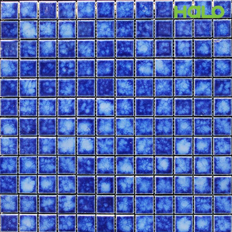 Gạch mosaic gốm - 2302