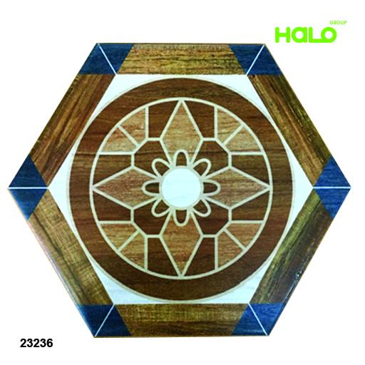Gạch lục giác - 23236