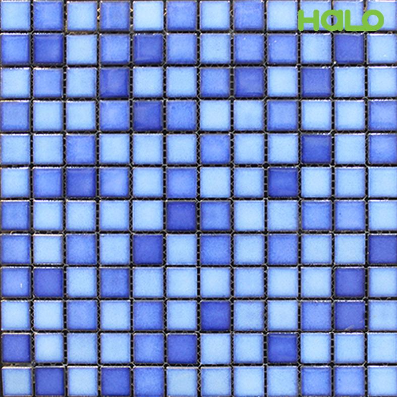 Gạch mosaic gốm - 23B05