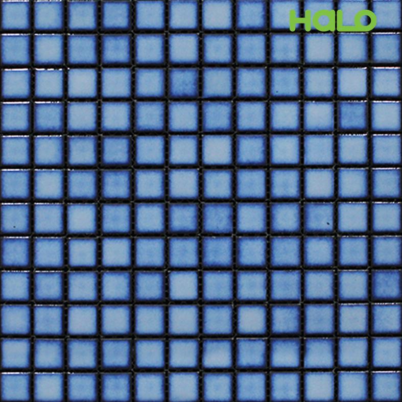 Gạch mosaic gốm - 23W01