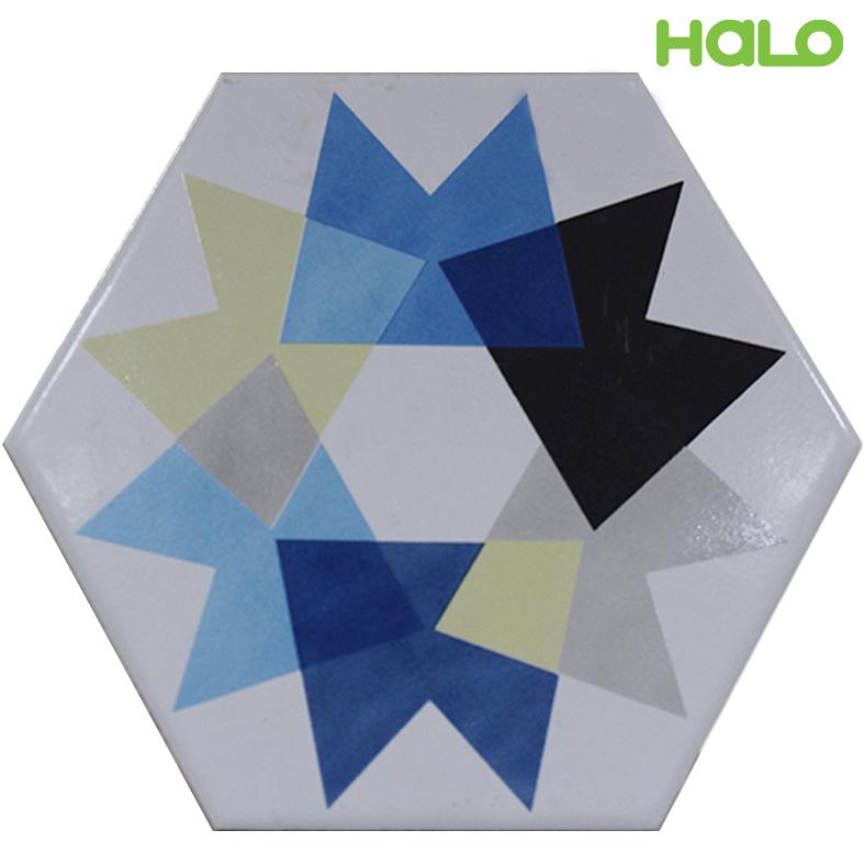 Gạch lục giác - AC170P03