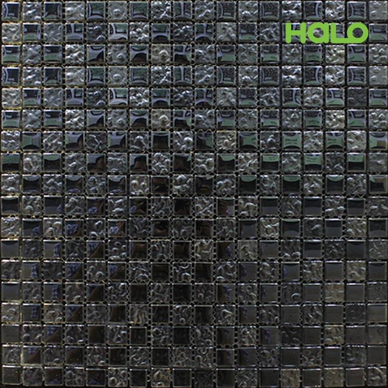 Gạch mosaic thủy tinh - AMY025