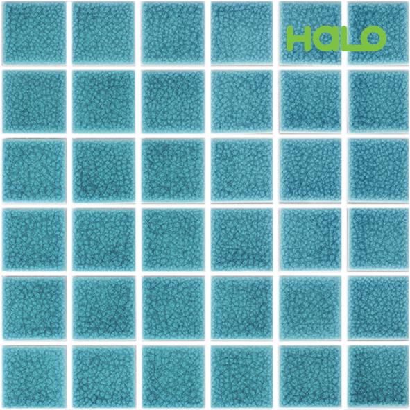 Gạch mosaic men rạn - ATCB007