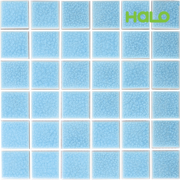Gạch mosaic men rạn - ATCB008