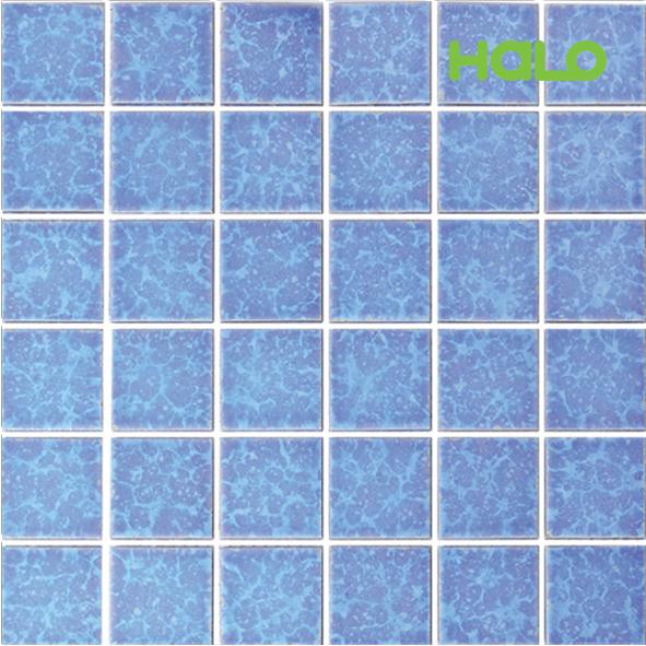 Gạch mosaic men rạn - ATCY009