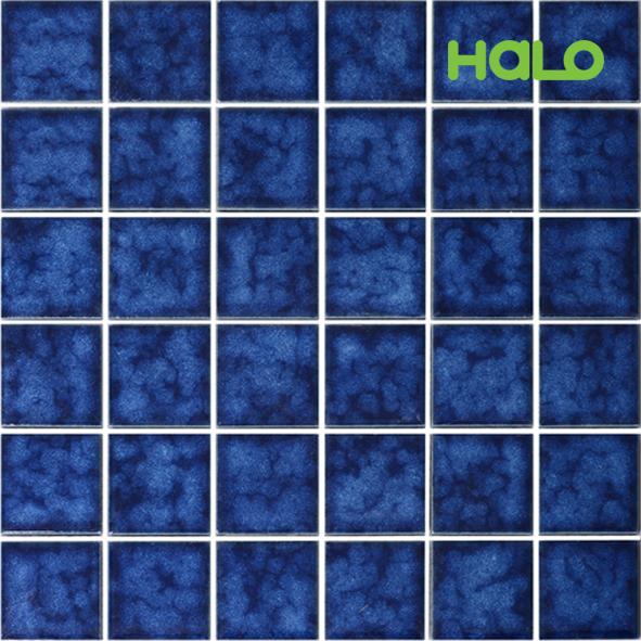 Gạch mosaic men rạn - ATCY012