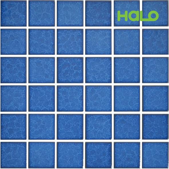 Gạch mosaic men rạn - AXC096