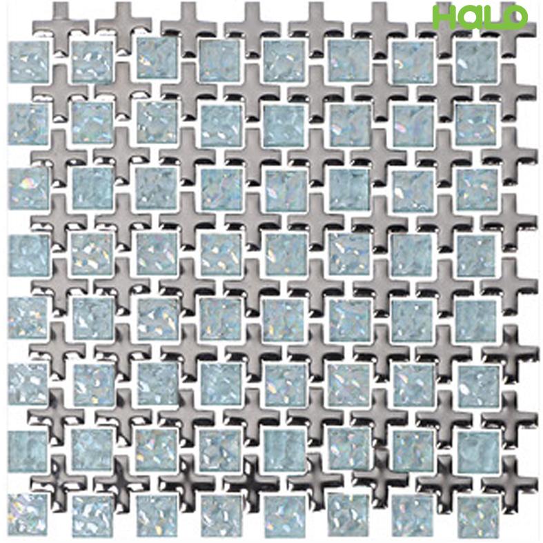 Gạch mosaic hỗn hợp - KF23-082A