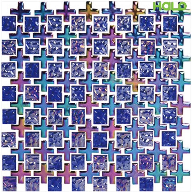 Gạch mosaic hỗn hợp - KF23-096A