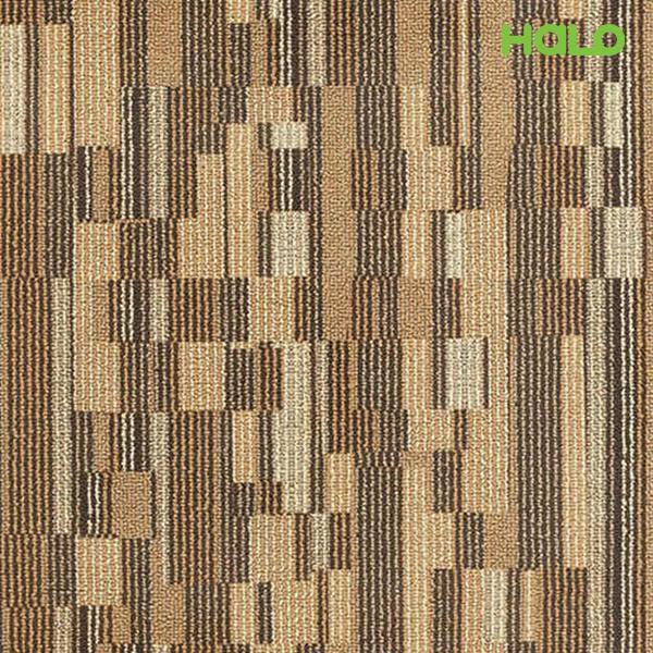 Gạch vân thảm bóng kính - G80734QM
