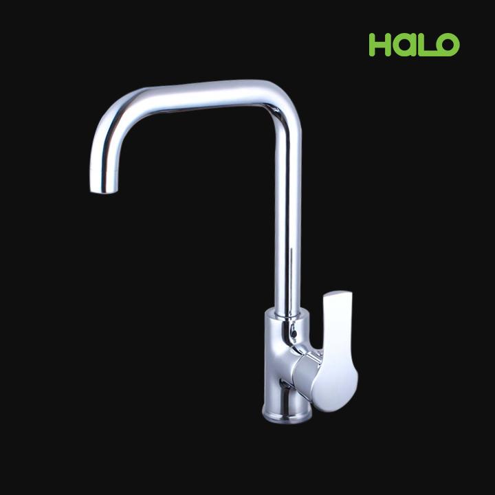 Vòi rửa chén HALO GF-2015
