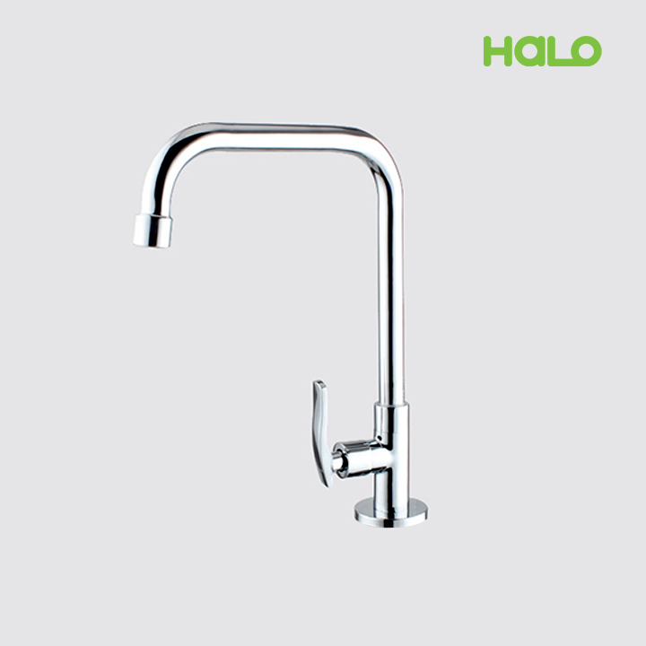 Vòi rửa chén HALO GF-5601-1